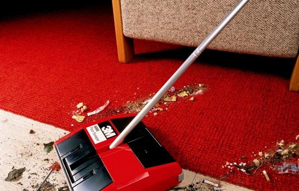 3M Floor Sweeper (6000 Series)
