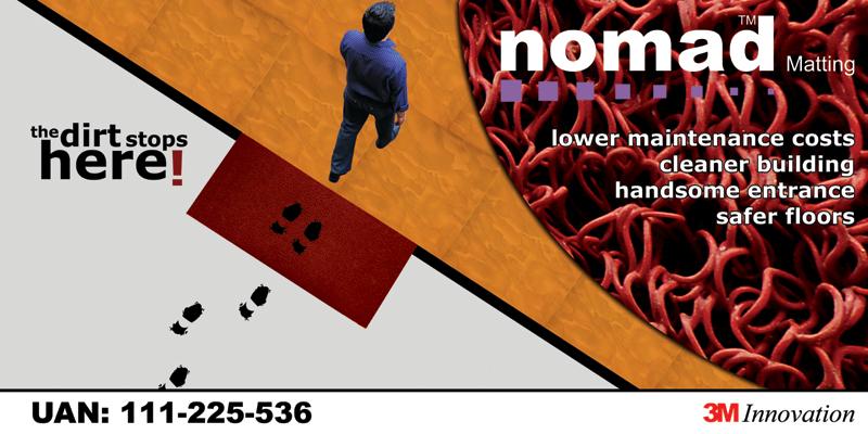 NomadBillboard 10x20